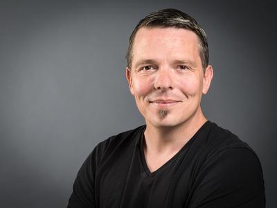 Michael Grossenbacher