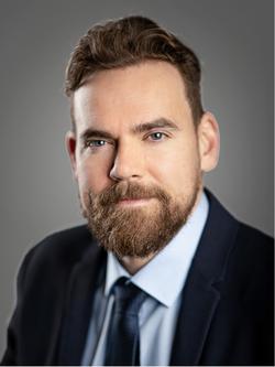 Markus Dormann